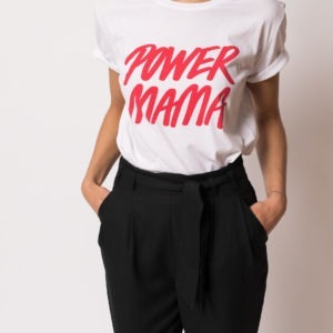 Power Mama T-shirt