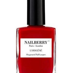 NAILBERRY Cruelty Free Neglelakker – Flere farver