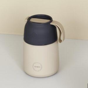 AYAIDA – Lunch Box – Cream Beige