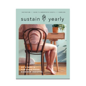 Sustain Yearly – Magasin – 4. udgave