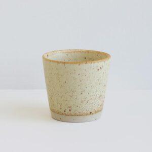 Ø-kop – Stormy Desert – Bornholms Keramikfabrik