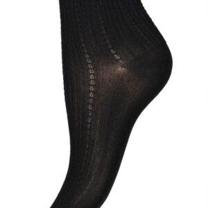 MP strømper – Linea strømper – Black