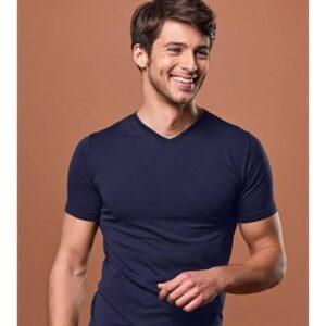 Tim & Simonsen herre t-shirt, navy