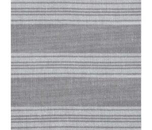 sade håndklæde grå