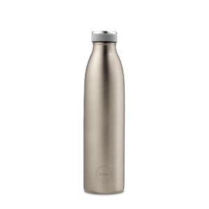 aya ida drikkeflaske 750 ml cool grey