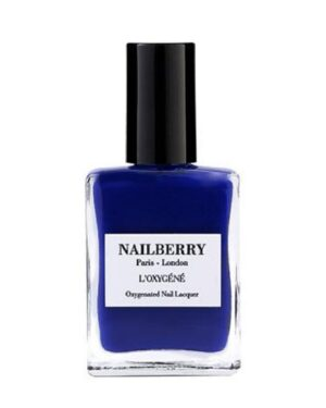 Nailberry maliblue neglelak