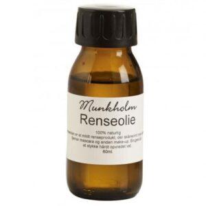 Munkholm naturlig renseolie
