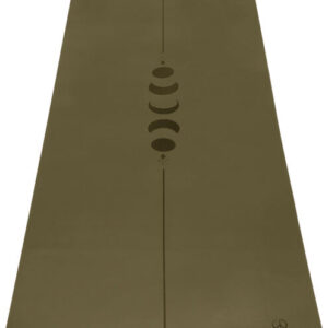 Moonchild Yogamåtte dark olive