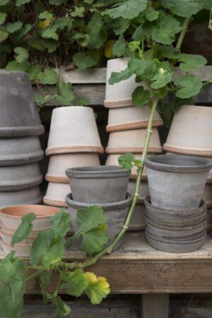 Parade potter