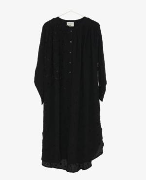 Sissel Edelsbo noir brave dress