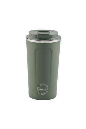 Aya&ida cup2go tropical green 500 ml