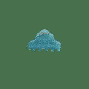 Else-Mini-Hairclaw-Blue-Glitter
