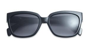 solbriller sort