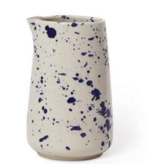 keramik mælkekande bornholms keramikfabrik