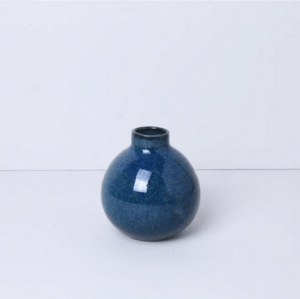keramik lysestage bornholms keramikfabrik