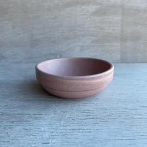 Julie Damhus keramikskål rose