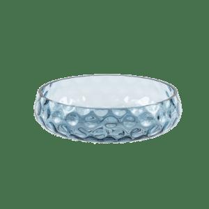 kodanska small skål blå