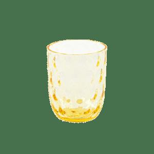 kodanska big drop gul glas