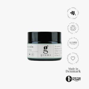 Face cream – Hydra calm fra Grums